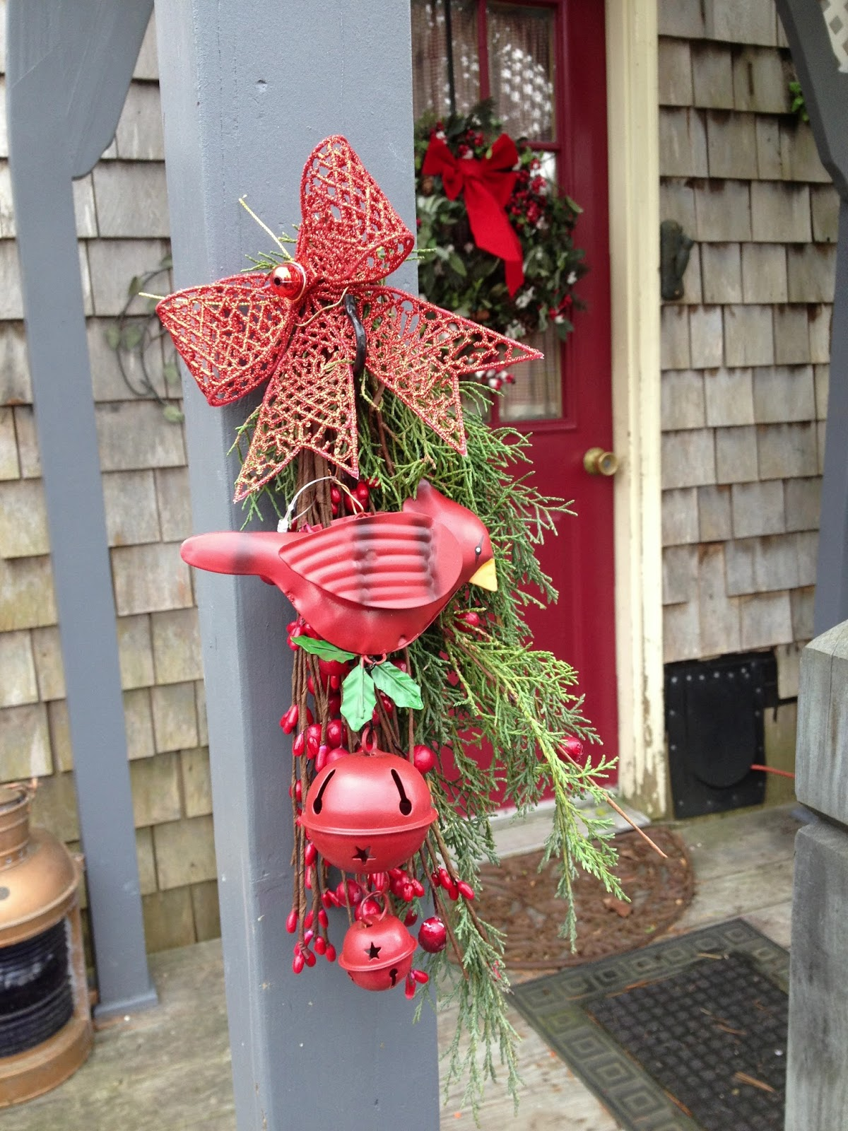 Sprouts Country Christmas In Maine Part One Outdoor