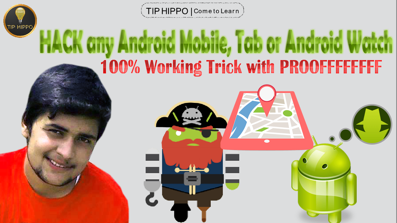 How to Control (HACK) Android Phone (With Proof) | Control Any