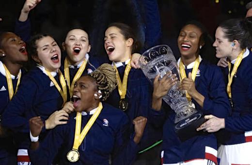 equipe-france-feminine-handball