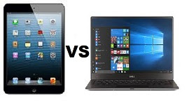 Laptop PC or Tablet