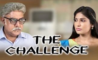 The Challenge – Anandhi and Kalivaradhan | Best of Nayagi
