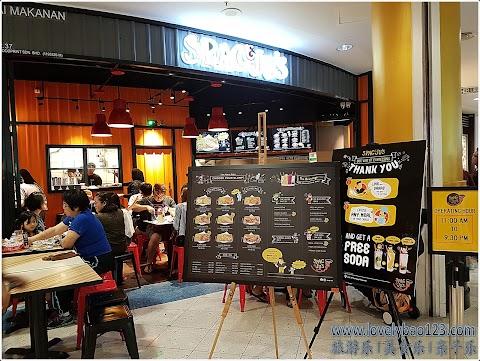 【雪隆美食】Spag & Ju's @ Sunway Pyramid  价廉物美的快餐式意大利面
