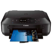 Canon PIXMA MG5620 Driver Download for Mac - Win - Linux
