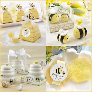Bee In Black And Yellow Stripes With White Wings Smiling Faces Will Be A Fantastic Finish For Themed Baby Shower Or Birthday Party Are