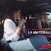 La Materialista en Paparazzi En La Vía / Al Volante con Laura (Video)