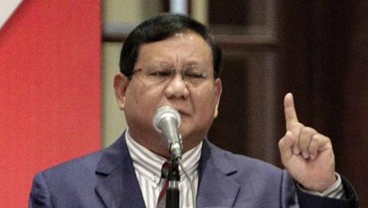 Prabowo: Pilih Saya Jadi Presiden, Saya Buktikan Anggaran Bocor