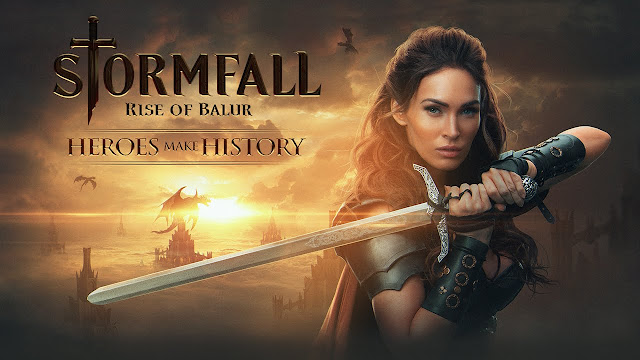 Game Stormfall: Rise Of Balur