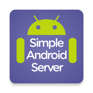 how to create proxy server in android
