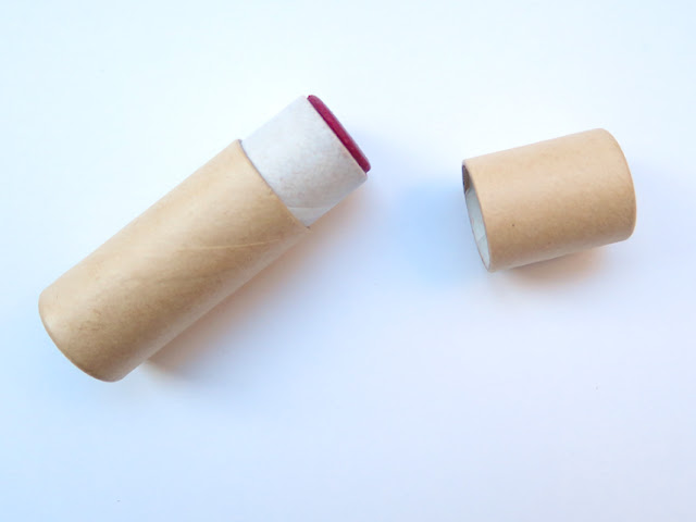 Review: Plastic Free Zero Waste Urb Apothecary Tint Stick