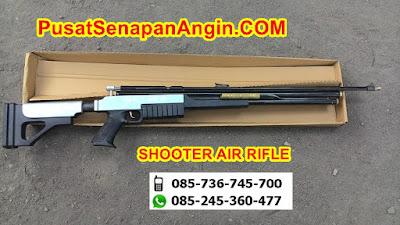 Senapan Gejluk PCP Model senapan serbu AK M16