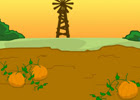 MouseCity - Pumpkin Farm Escape