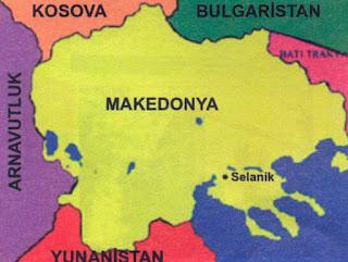 Mustafa Kemal'in Doğduğu Yıllarda Osmanlı Devleti