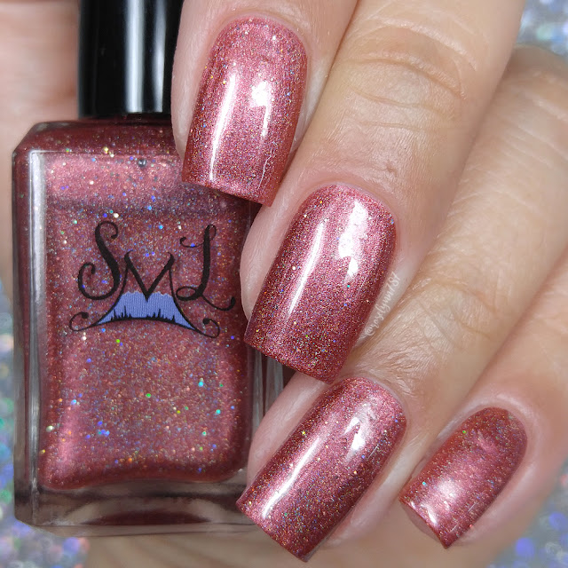 Smokey Mountain Lacquers - Sweet