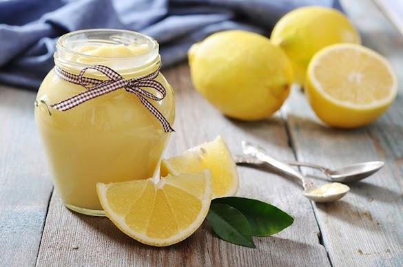 10 Manfaat Lemon Untuk Kecantikan Dan Kesehatan