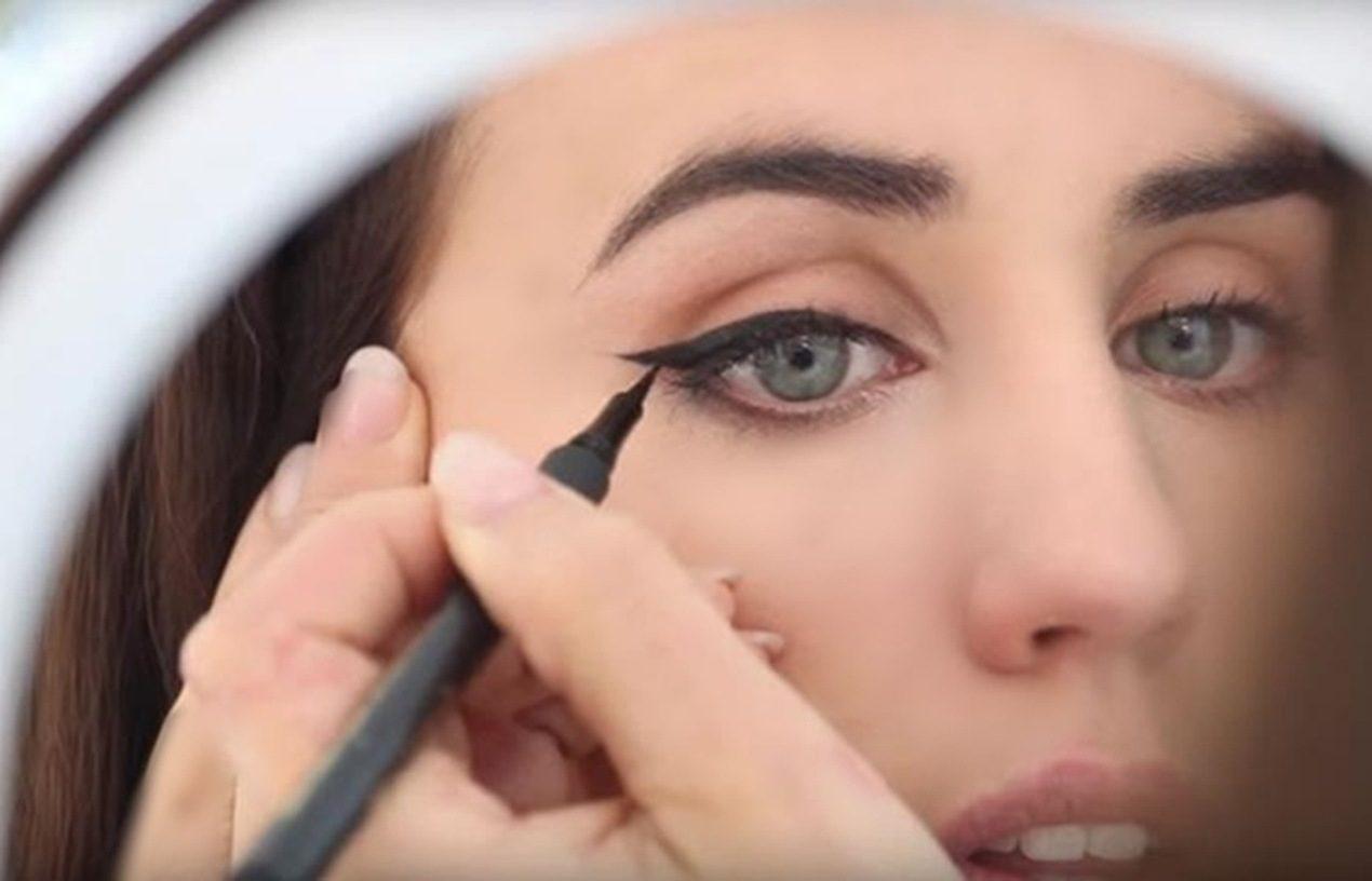 Cómo Maquillar Ojos Para El Día Bwoman