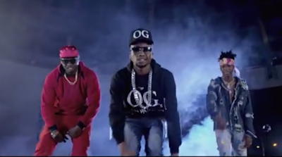 Video Young Killer X Khaligraph Jones Feat Sagini - Shots