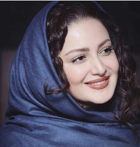 Shila Khodadad Iranian actress