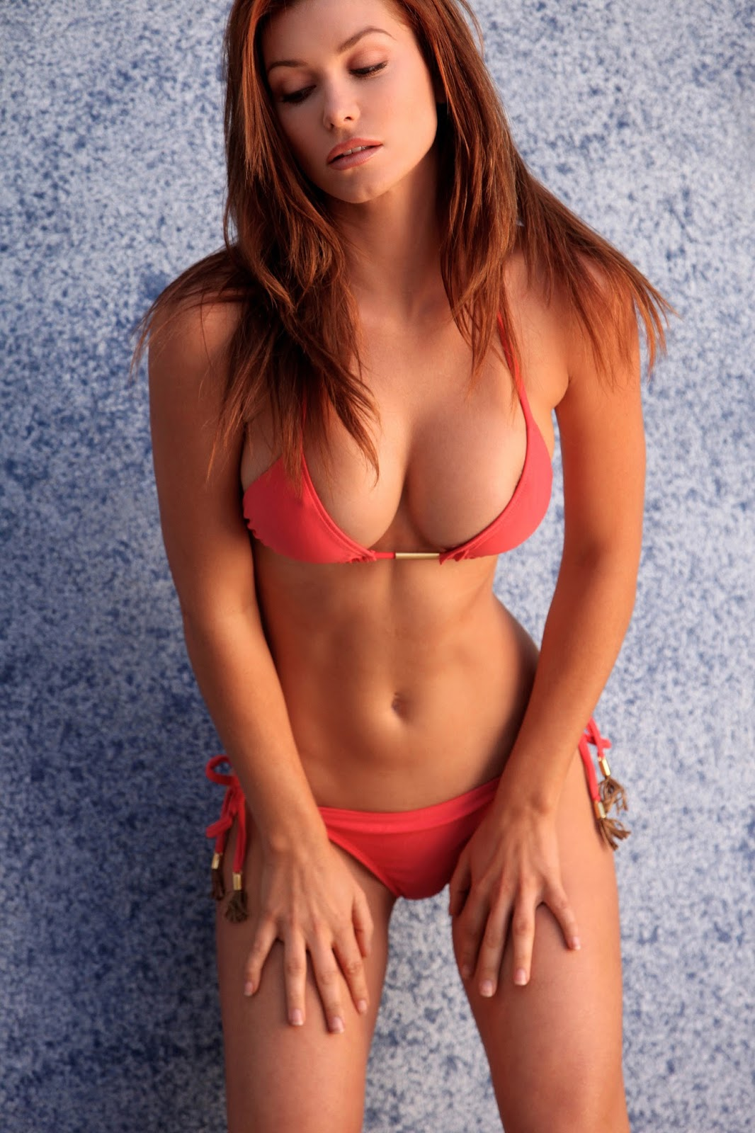 Red Hair Sexy Girl