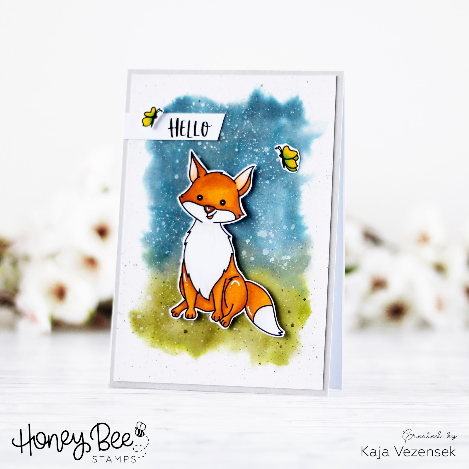 New release sneak peek | HONEY BEE