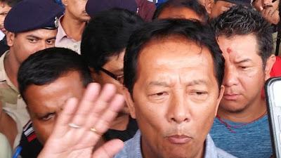 Binay Tamang