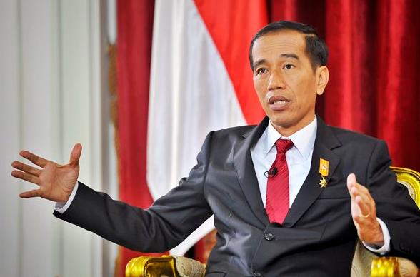 Jokowi: Saya Heran, Ini Urusan Ahok Kok Digeser Ke Presiden