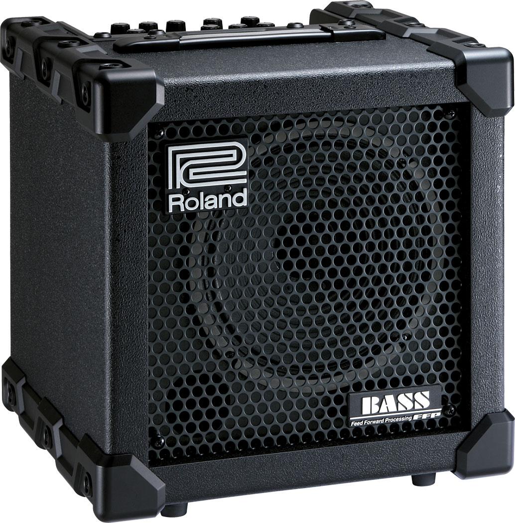 Loa Combo Roland Cube bass 20XL