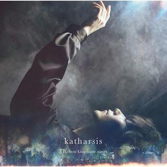 [Lirik+Terjemahan] TK from Ling tosite sigure - katharsis (Katarsis)