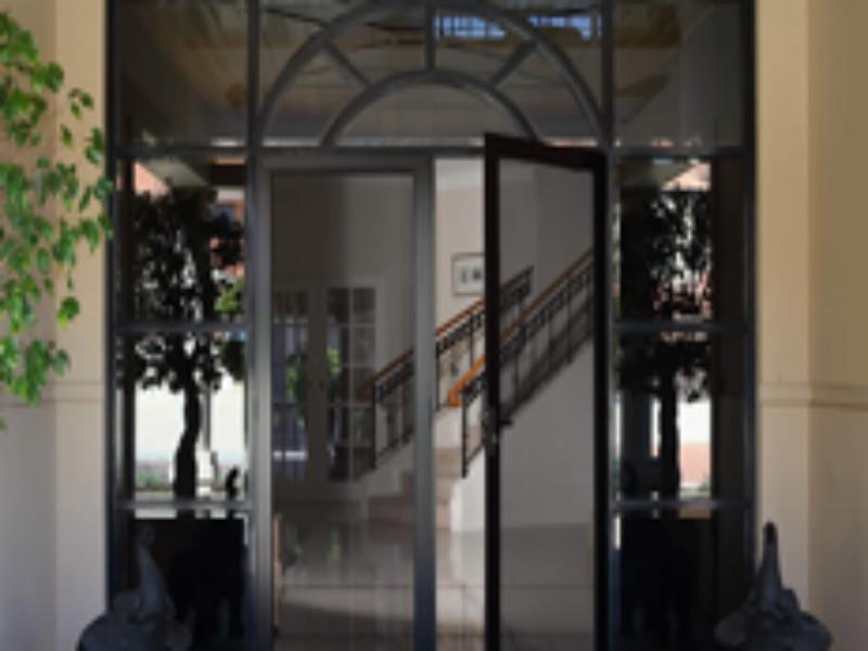 & Aluminium Doors Melbourne | Security Doors | Screen Doors Australia
