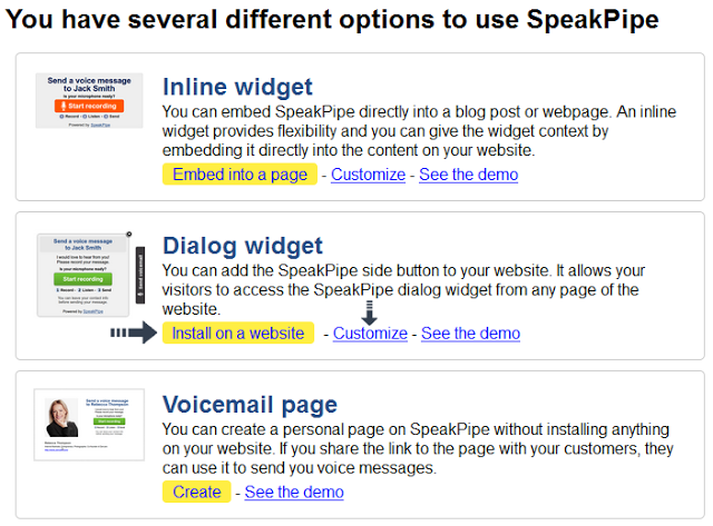 speakpipe-how-to-use
