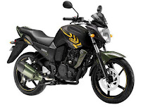 Model Yamaha Byson Edisi Spesial