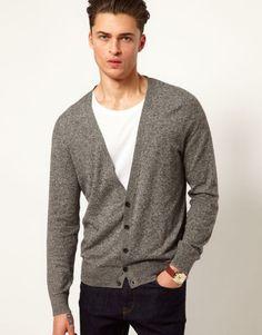 Berbagai macam jenis sweater keren
