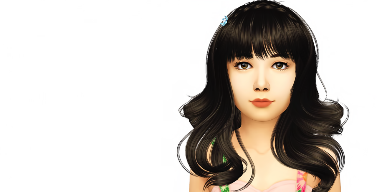 Sims 4 An Die Arbeit Frisuren Stilvolle Frisur Website Foto Blog