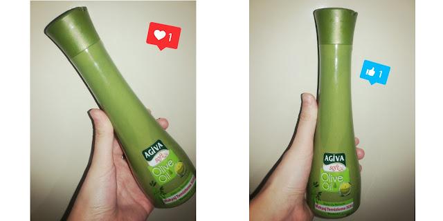 Agiva Soft Makyaj Temizleme Sütü