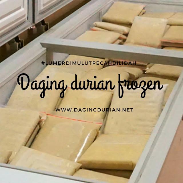 pabrik-daging-durian-medan-frozen-di-tanjung-redeb