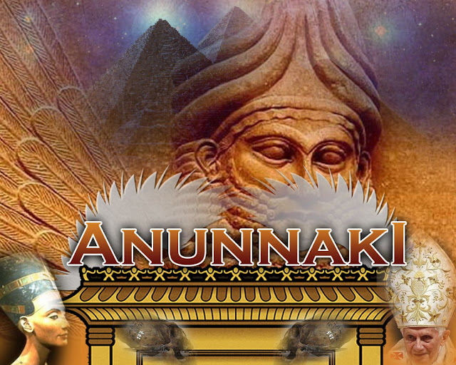 The Anunnaki and Their 'Royal' Human Hybrids (The Global 'Elite')