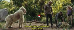 Download Film Gratis Rampage (2018) BluRay 480p Subtitle Indonesia 3GP MP4 MKV Free Full Movie Online