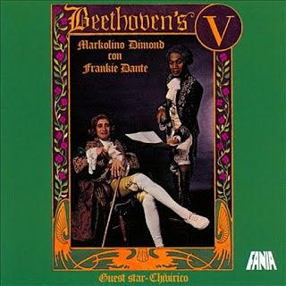BEETHOVEN'S V - MARKOLINO DIMOND & FRANKIE DANTE (1975)