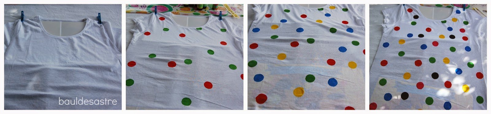 dfad71a9e861f Podemos hacer mil y una combinaciones de colores