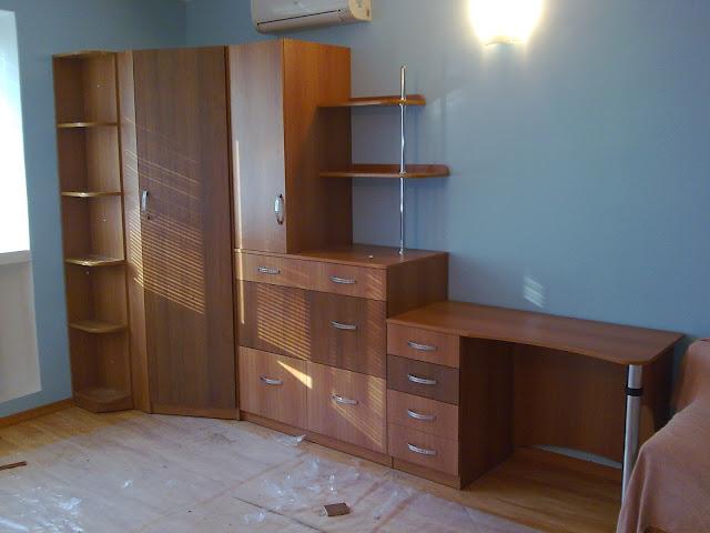 Детская мебель Севастополь