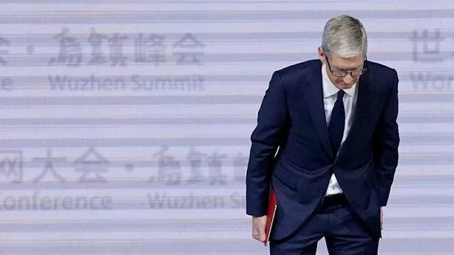 Apple gửi lời xin lỗi người dùng sau vụ hacker trộm tiền
