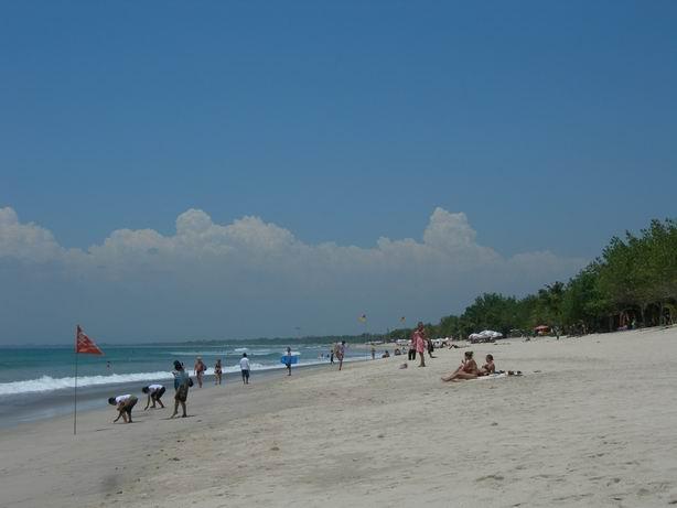 Objek Wisata Di Bali Pantai Kuta Yoshiewafa