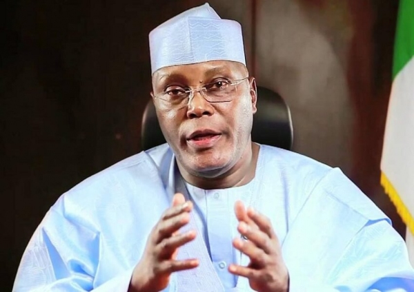 PDP: @Atiku Made No Demands of @MBuhari …Determined to Reclaim Stolen Mandate At The Tribunal