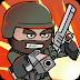 لعبة Doodle Army 2 : Mini Militia v 3.0.27 مهكرة للاندرويد (اخر اصدار)