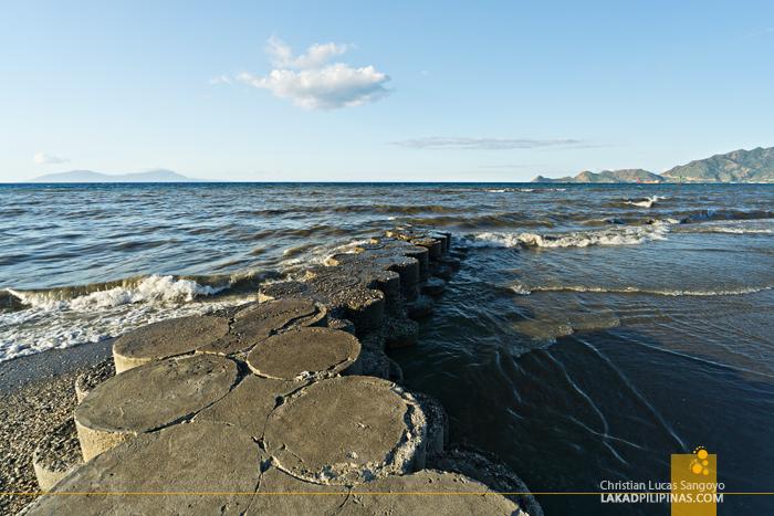 Pantai Kelapa East Timor