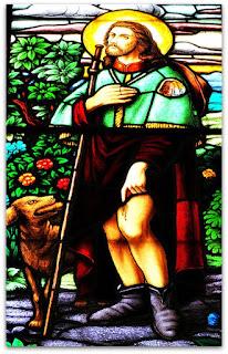 São Roque - Igreja São João Batista, São João do Polêsine (RS)