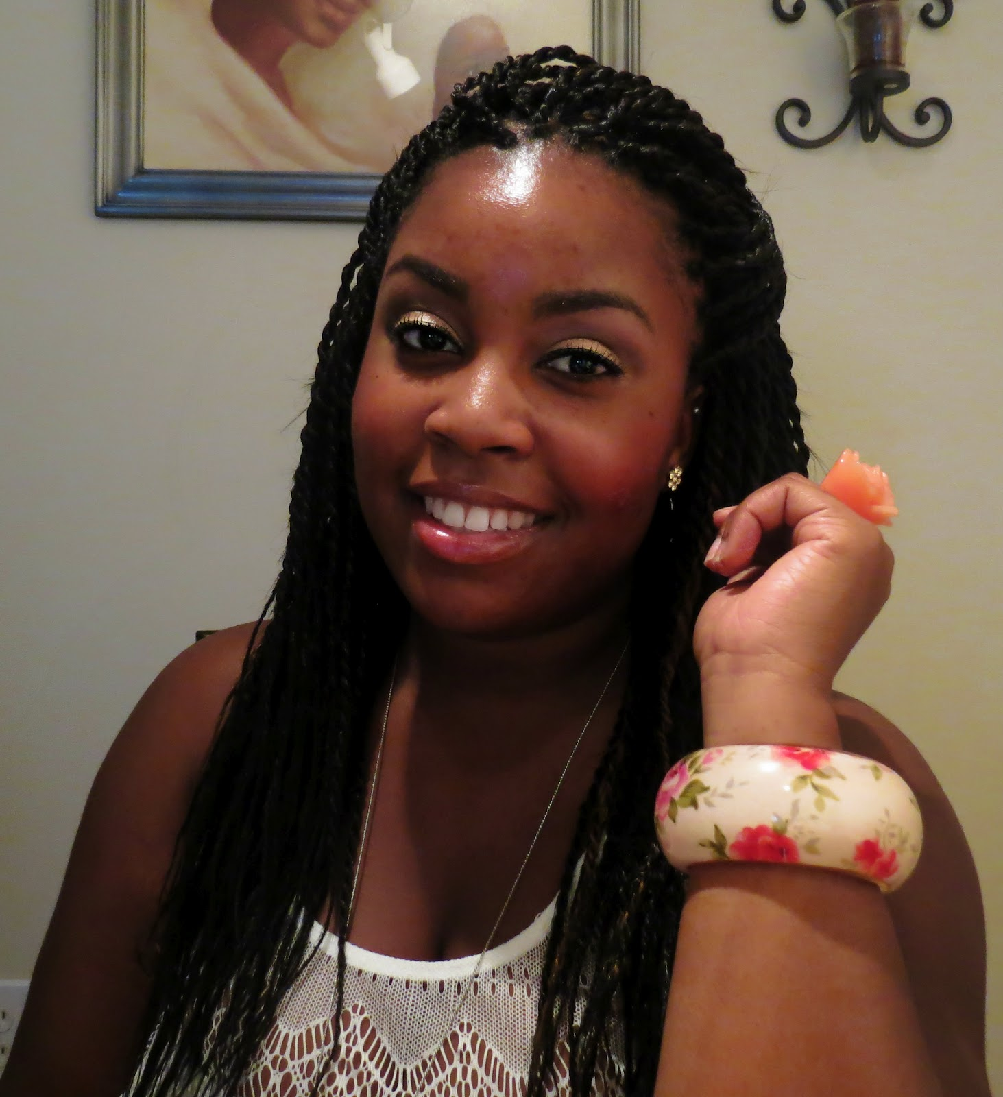 View Full Size  More Senegalese Twist Braiding Hairstyles Amani