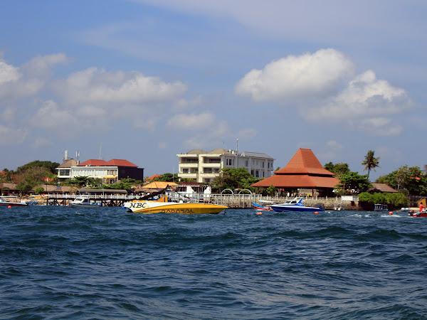 Menjamah Tanjung Benoa dan Pulau Penyu