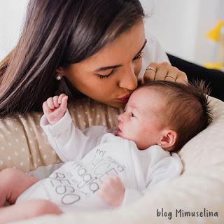 torpeza y despiste durante el embarazo explicación científica huella cerebro embarazo mujeres blog mimuselina