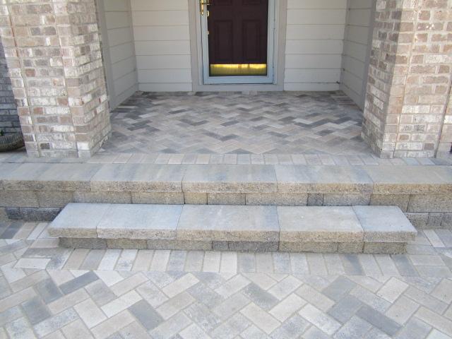 Brick Pavers Canton Ann Arbor Plymouth Patio Patios Repair