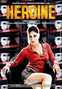 Watch Heroine Online Free in HD